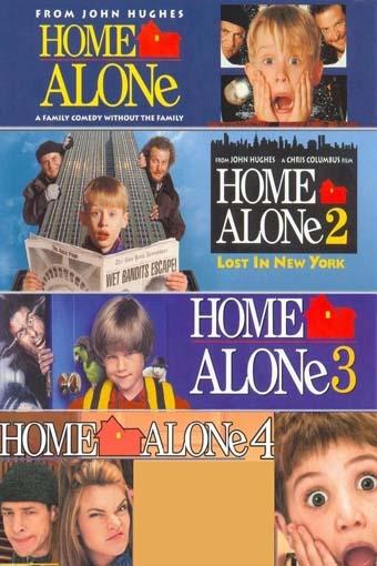 Home Alone 4 Full Movie مترجم كامل Hd
